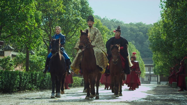 Oh My General - Episode 23