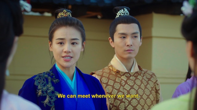 Oh My General - Episode 9