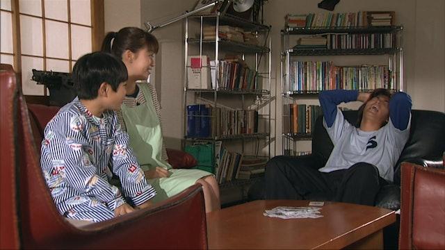Kamen Rider Agito - Episode 16