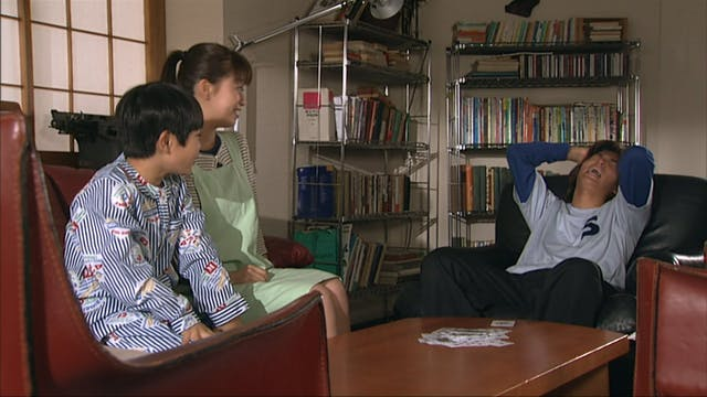 Kamen Rider Agito - Episode 16