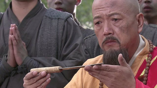 The Shaolin Warriors - Episode 32