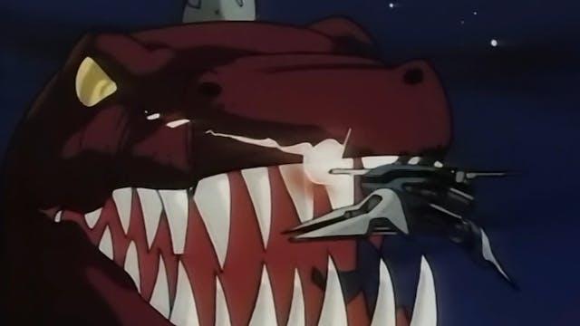 Oh Boy! Dinosaurs!