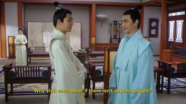 Oh My General - Episode 17