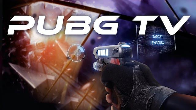 PUBG TV
