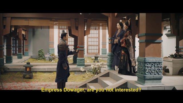 Legend of Hao Lan - Episode 59