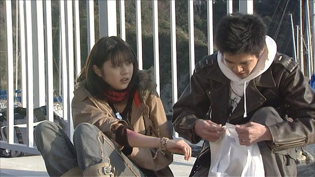Kamen Rider 555 - Episode 4