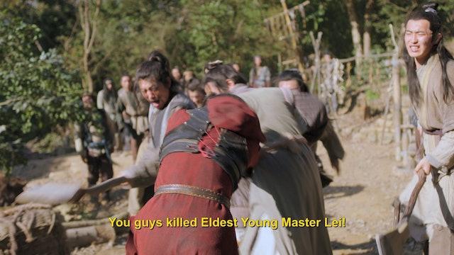 Martial Universe - Episode 8