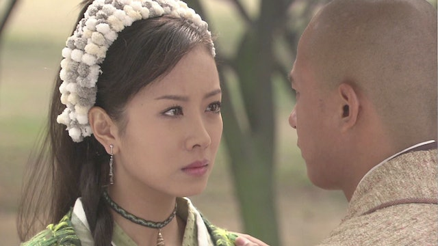 The Shaolin Warriors - Episode 21