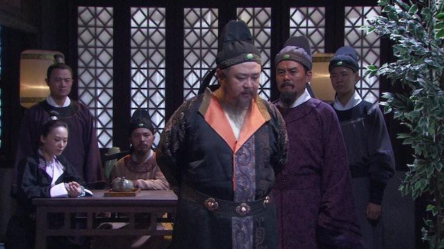 Di Renjie 3 - Episode 36