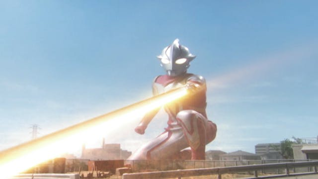 Pressure on Ultraman