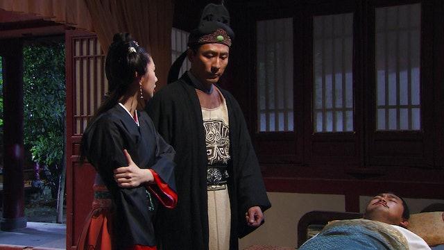 Di Renjie 3 - Episode 8