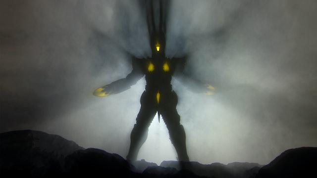 Ultraman Saga Chapter 4: The Revival Hero