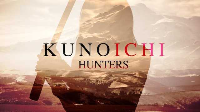 Kunoichi Hunters: Sentenced to Female Hell