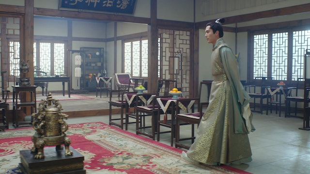 Oh My General - Episode 7