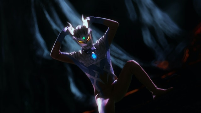 Mega Monster Battle: Ultra Galaxy Chapter 4: Ultraman Zero Has Arrived