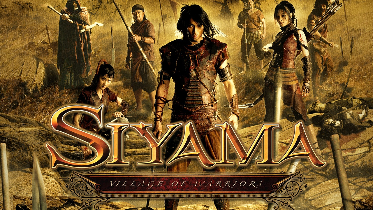 Siyama - Village of Warriors