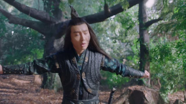 Martial Universe - Episode 12