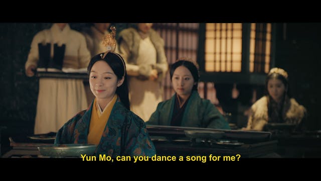 Legend of Hao Lan - Episode 60