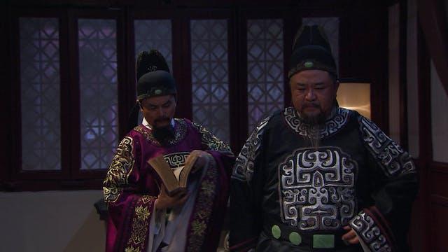 Di Renjie 3 - Episode 16