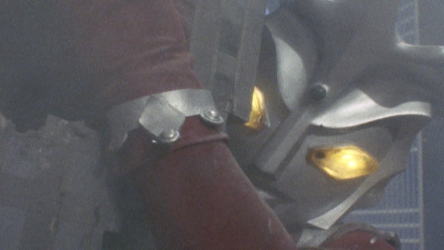 Terror of the Saucer Race Series - The Giant Bird Saucer Attacks Japan's...