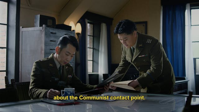 Lost in 1949 - Episode 23