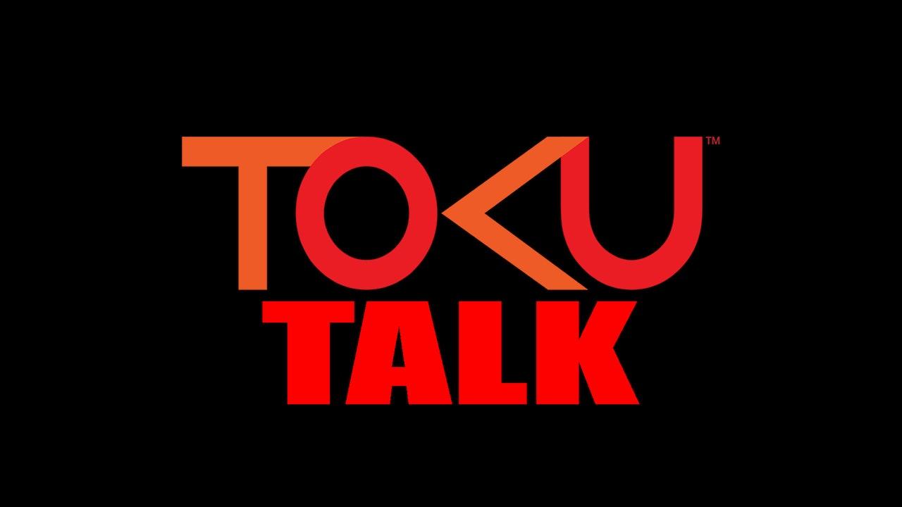 TOKU Talk