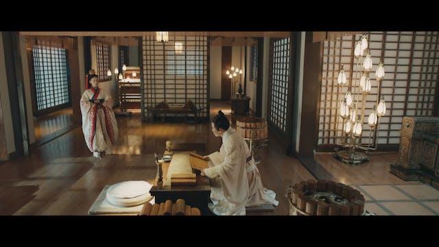 Legend of Hao Lan - Episode 21