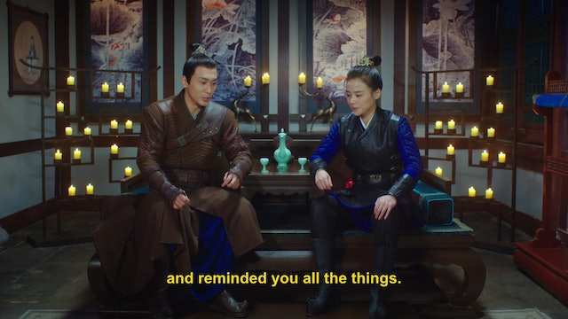 Oh My General - Episode 3