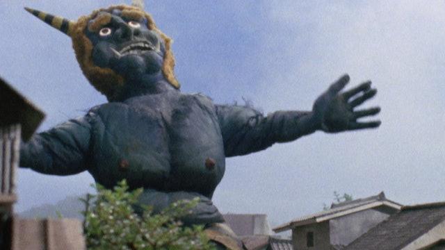 Japan Masterpiece Folklore Series - Mighty! Momotaro!