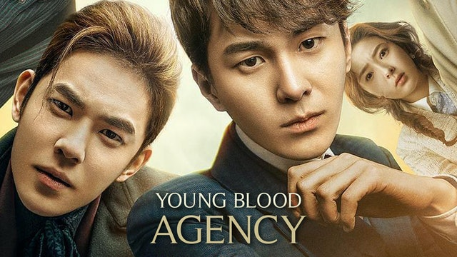 Young Blood Agency