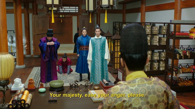 Oh My General - Episode 13