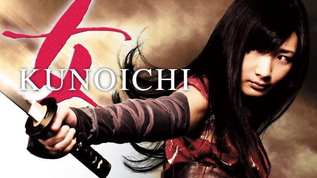 Kunoichi Hunters: Sentenced to Female...