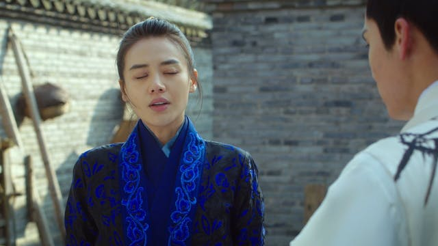 Oh My General - Episode 5