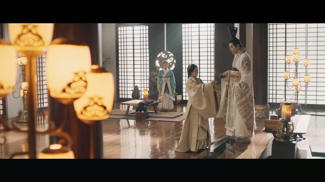 Legend of Hao Lan - Episode 12