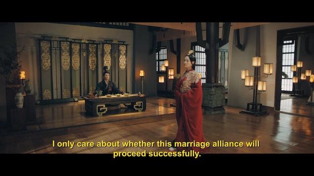 Legend of Hao Lan - Episode 40