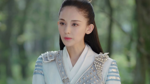 The Fighter of Destiny - Episode 26