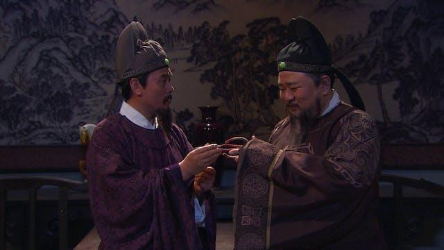 Di Renjie 3 - Episode 43