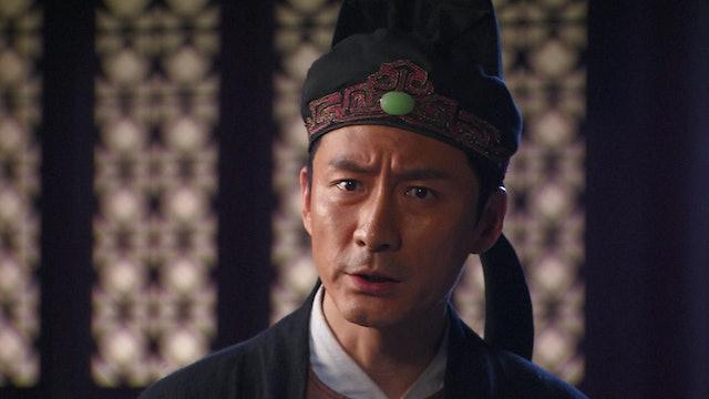 Di Renjie 3 - Episode 9