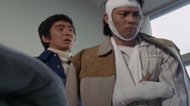 Terror of the Saucer Race Series - The Fighting Leo Brothers! The End of...