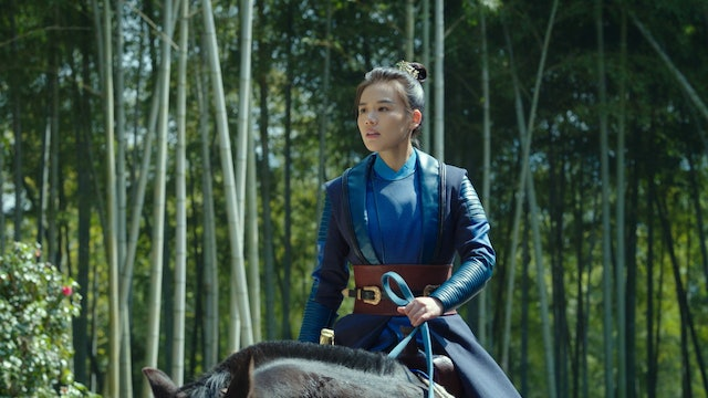 Oh My General - Episode 10