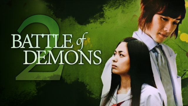 Battle of Demons 2