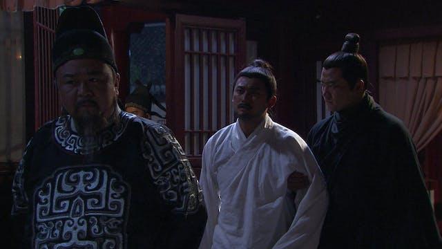 Di Renjie 3 - Episode 15