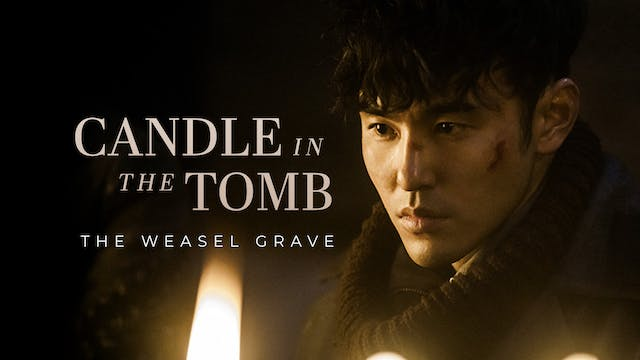 Candle in the Tomb: Weasel Grave