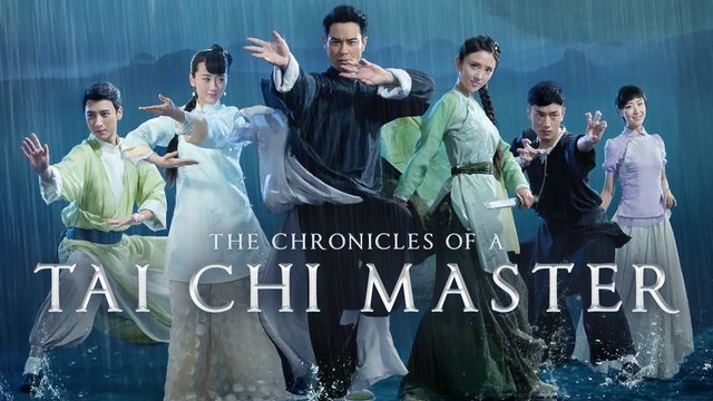 The Chronicles of a Tai Chi Master