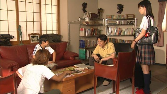 Kamen Rider Agito - Episode 30