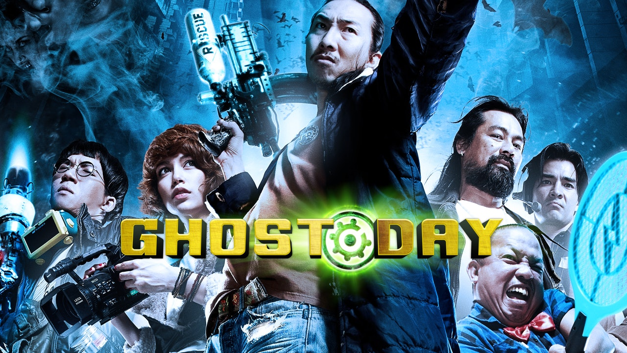 Ghost Day