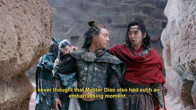 Martial Universe - Season 2 - Episode 8