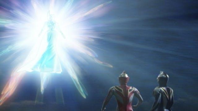 An Angel Descends