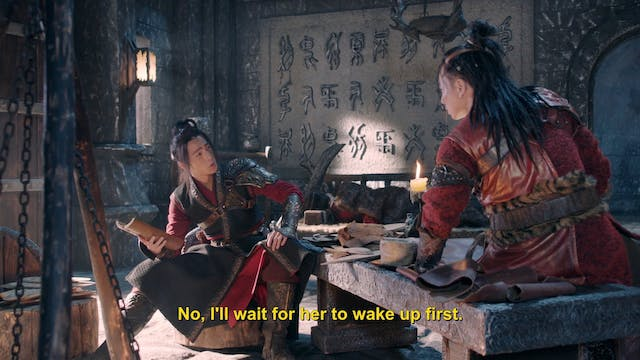 Martial Universe - Episode 31