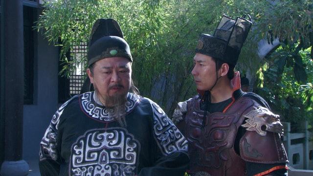 Di Renjie 3 - Episode 20